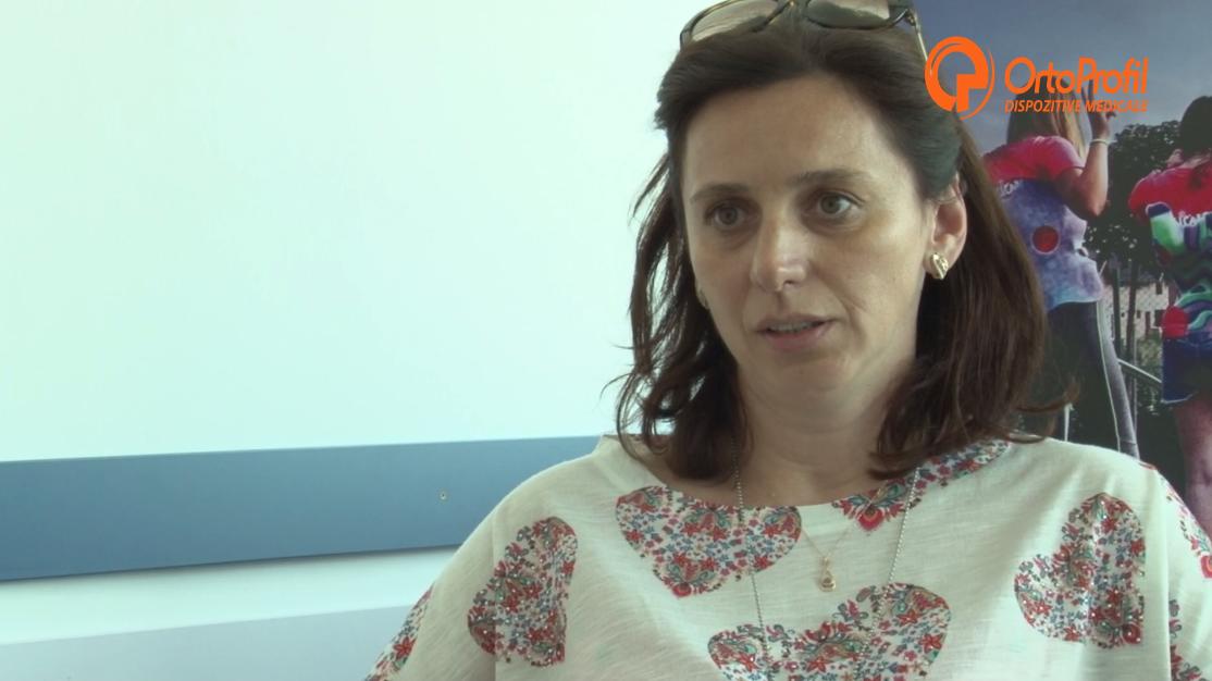 Interviu Monica Ciucă- Psihoterapeut