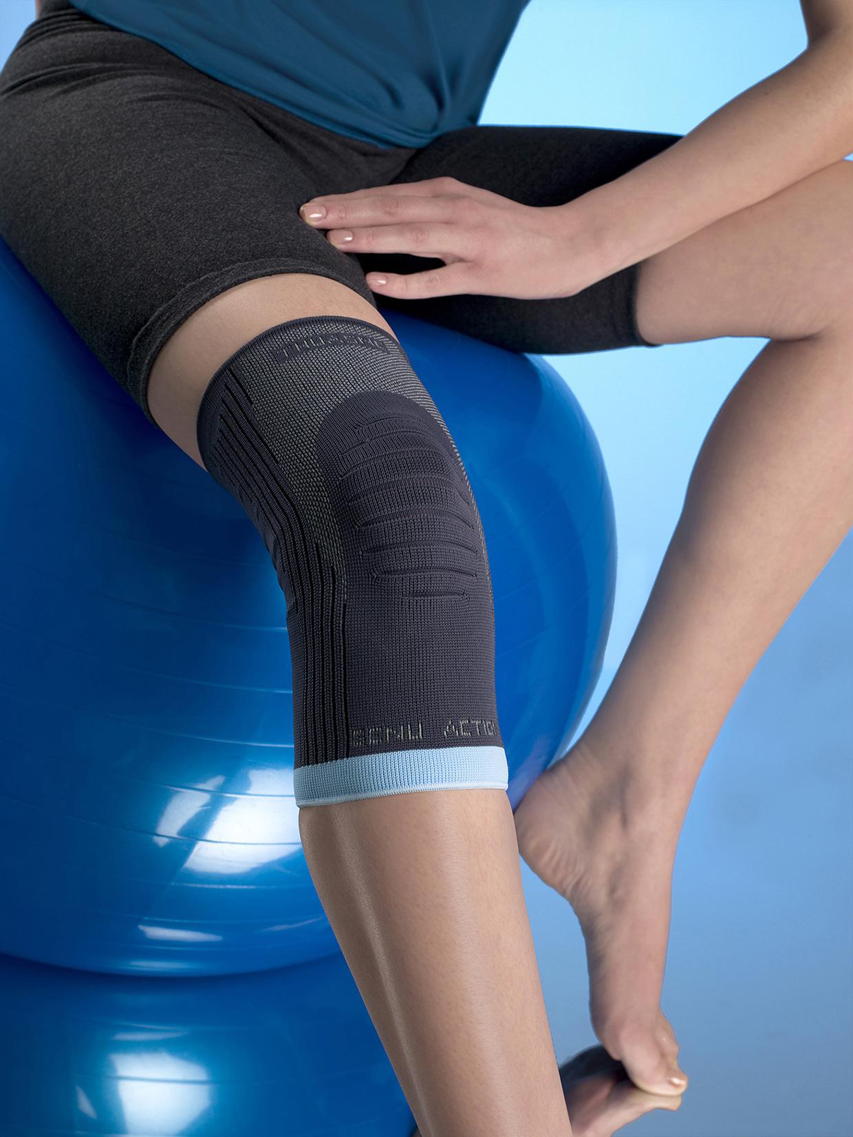 Durerile de genunchi – 4 cauze posibile