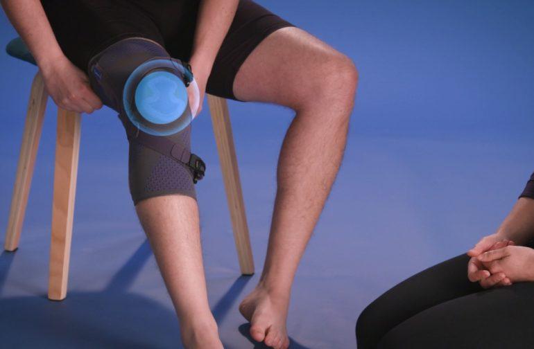 Cele mai frecvente 5 cauze ale durerii de genunchi