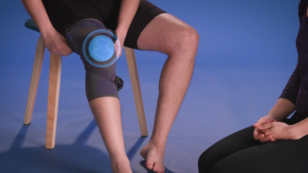 cauze ale durerii la genunchi