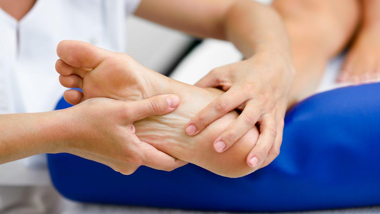 De ce să folosiți încălțăminte specială în piciorul diabetic?